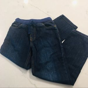 EUC Carter's Pull-on Jeans